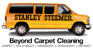 Logo for Stanley Steemer Coupons